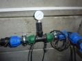 Kontrola tlaku